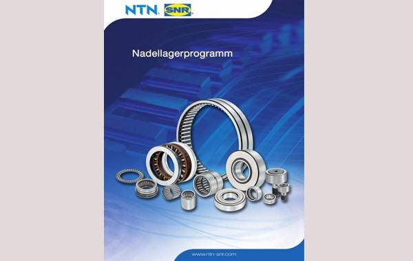 Nadellagerprogramm