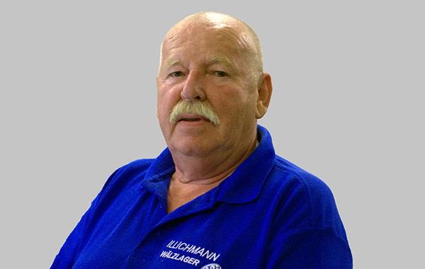 Hans Schuster