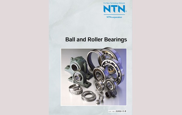 NTN Katalog