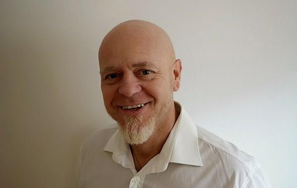 Thomas Mrazek